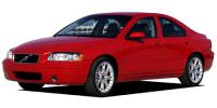 ボルボ S60 2005年11月モデル