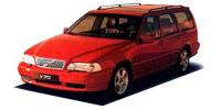 ボルボ V70 1998年9月モデル