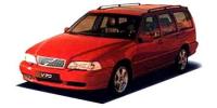 ボルボ V70 1999年7月モデル