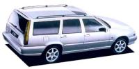 ボルボ V70 1999年11月モデル