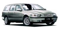 ボルボ V70 2000年7月モデル