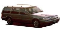 ボルボ 960エステート 1995年9月モデル