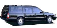ボルボ 960エステート 1996年7月モデル