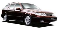 サーブ 9-5シリーズ 2003年5月モデル