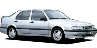 サーブ 9000シリーズ 1996年11月モデル