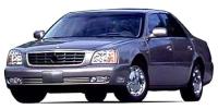 キャデラック キャデラックドゥビル 2000年4月モデル