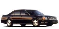 キャデラック キャデラックドゥビル 2002年2月モデル