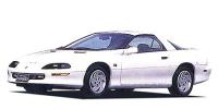 シボレー シボレーカマロ 1995年10月モデル