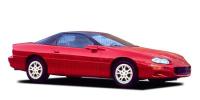 シボレー シボレーカマロ 1999年11月モデル