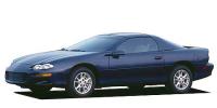 シボレー シボレーカマロ 2000年11月モデル