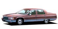 キャデラック キャデラックフリートウッド 1992年11月モデル