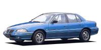 ポンテアック ポンテアックグランダム 1991年10月モデル