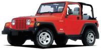 クライスラー・ジープ ジープ・ラングラー 2004年4月モデル