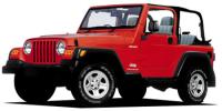 クライスラー・ジープ ジープ・ラングラー 2004年12月モデル