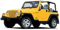 クライスラー・ジープ ジープ・ラングラー 2005年11月モデル