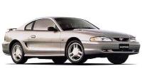 フォード マスタング 1994年5月モデル
