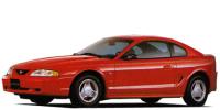フォード マスタング 1995年10月モデル