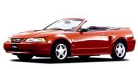 フォード マスタング 1999年5月モデル