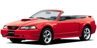 フォード マスタング 2002年2月モデル