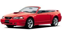 フォード マスタング 2003年2月モデル