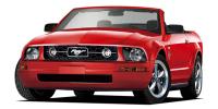 フォード マスタング 2008年1月モデル