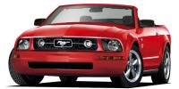 フォード マスタング 2009年1月モデル