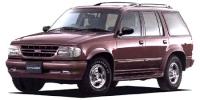 フォード エクスプローラー 1997年5月モデル