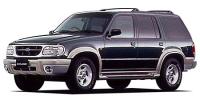 フォード エクスプローラー 1998年4月モデル