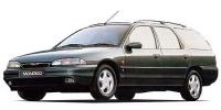 ヨーロッパフォード モンデオ 1995年10月モデル