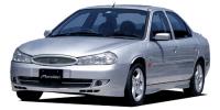 ヨーロッパフォード モンデオ 1998年3月モデル