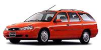 ヨーロッパフォード モンデオ 1999年3月モデル