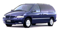 クライスラー クライスラー・グランドボイジャー 1999年3月モデル