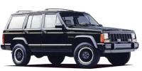 クライスラー・ジープ ジープ・チェロキー 1990年12月モデル