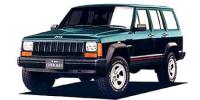 クライスラー・ジープ ジープ・チェロキー 1994年10月モデル