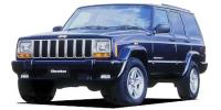 クライスラー・ジープ ジープ・チェロキー 2000年11月モデル