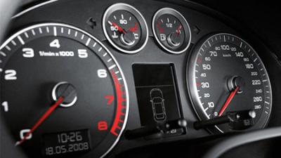 アウディ A3 スポーツバック1.4TFSI (2011年9月モデル)