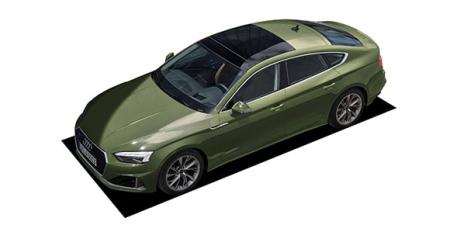 アウディ A5 45TFSIクワトロ Sライン (2021年1月モデル)