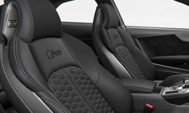アウディ RS5 ベースグレード (2021年1月モデル)