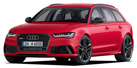 RS6アバント