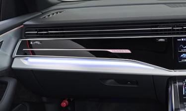 アウディ Q8 55TFSIクワトロ Sライン (2021年1月モデル)