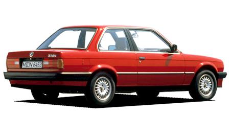 BMW 3シリーズ 318i (1989年1月モデル)