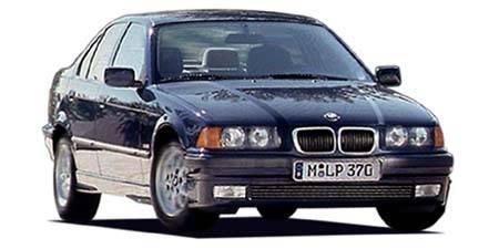 BMW 3シリーズ 318i (1996年1月モデル)