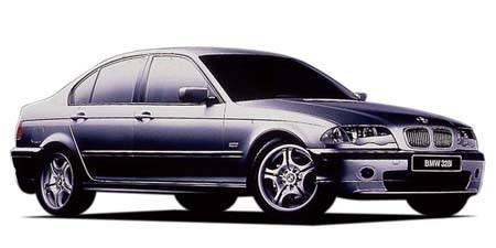 BMW 3シリーズ 328i Mスポーツ (1999年12月モデル)