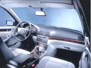 BMW 3シリーズ 325i Mスポーツ (2000年11月モデル)