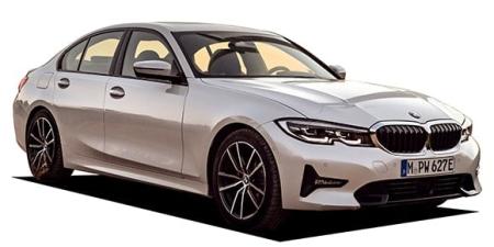 BMW 3シリーズ 320d xDrive (2020年5月モデル)