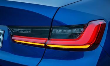 BMW 3シリーズ 320d xDrive Mスポーツ エディションジョイ+ (2020年5月モデル)