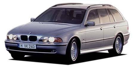 BMW 5シリーズ 528iツーリング (1997年7月モデル)