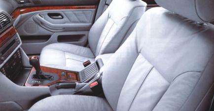 BMW 5シリーズ 525i Mスポーツ (2001年1月モデル)