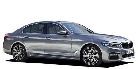BMW 5シリーズ 530e Mスポーツ エディションジョイ+ (2020年5月モデル)