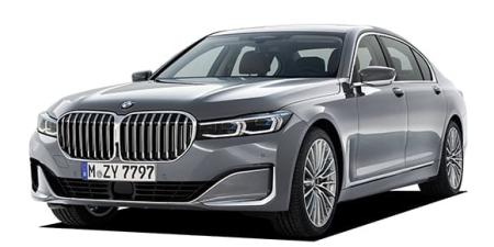 BMW 7シリーズ 745e Mスポーツ (2020年5月モデル)